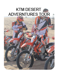Ktm bike adventure dubai, ktm bike tour dubai